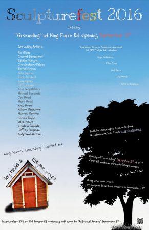 King Farm Poster (1)