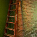 Ladder Aglow